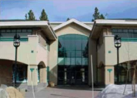 Lake Tahoe Surgery Center
