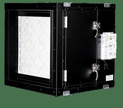 ACS Modular Filtration Systems