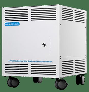 APS-100XL Portable Air Purification System